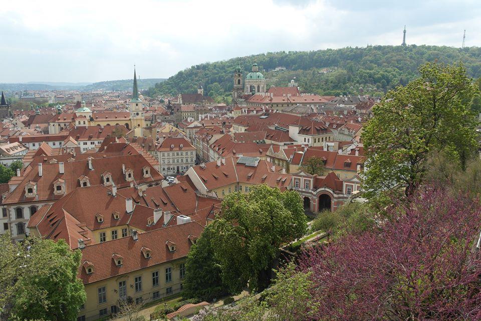 Jours À 3 À Jours Prague 3 v8wmn0yNOP